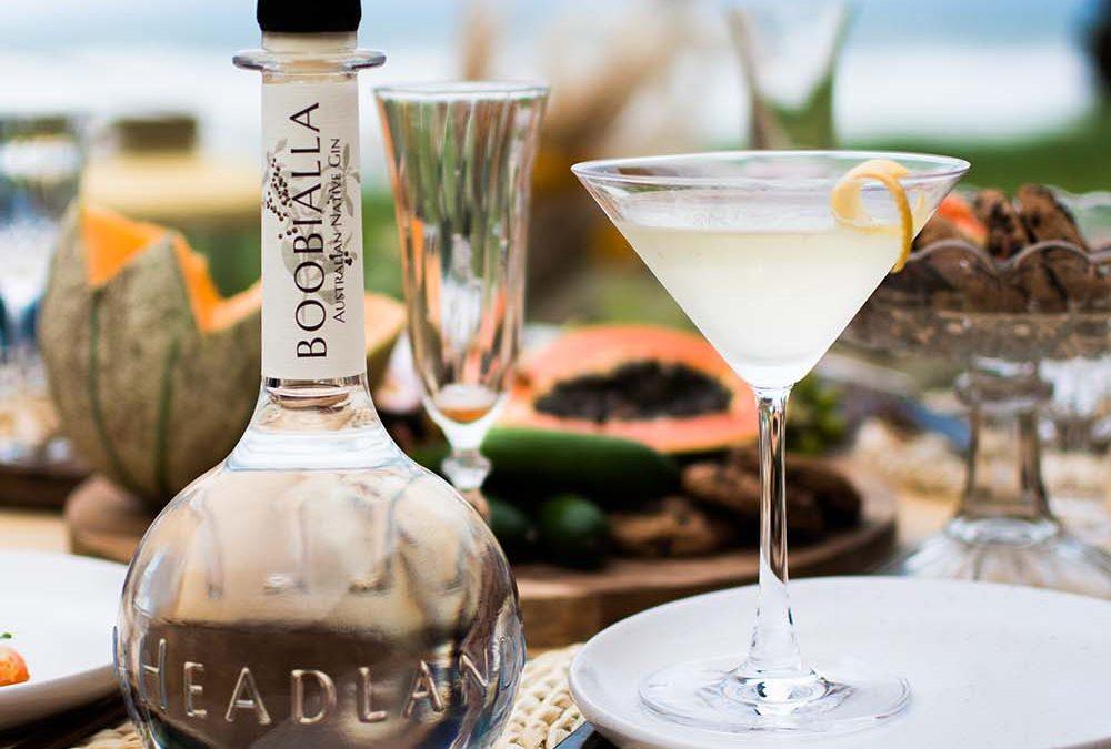 How to make the perfect Australian martini