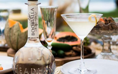How to make the perfect Australian martini