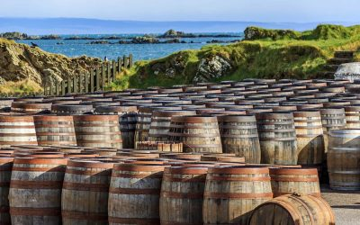 Why can't Scotch Whisky be made in Australia?